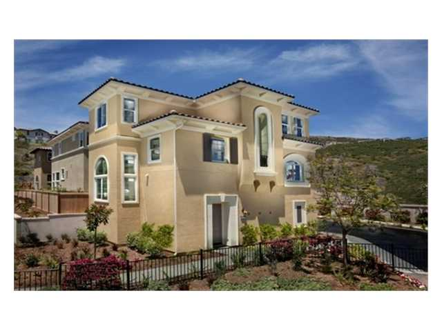 Carlsbad CA new home communities