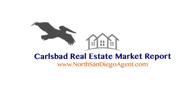 Carlsbad Real Estate VIDEO Report December 2015: Will Sellers Get Everything They Want This Holiday Season?
